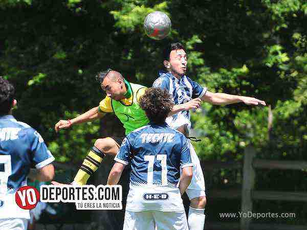 Deportivo Maya-Challenger-Liga 5 de Mayo Futbol