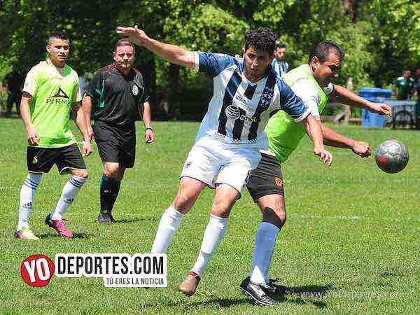 Deportivo Maya-Challenger-Liga 5 de Mayo Gonzalo Razo