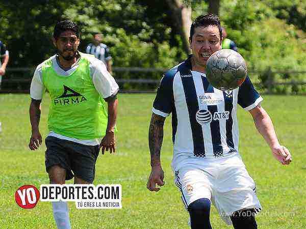 Deportivo Maya-Challenger-Liga 5 de Mayo-Soccer Chicago