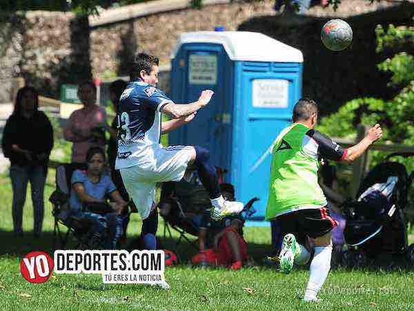 Deportivo Maya-Challenger-Liga 5 de Mayo Soccer League