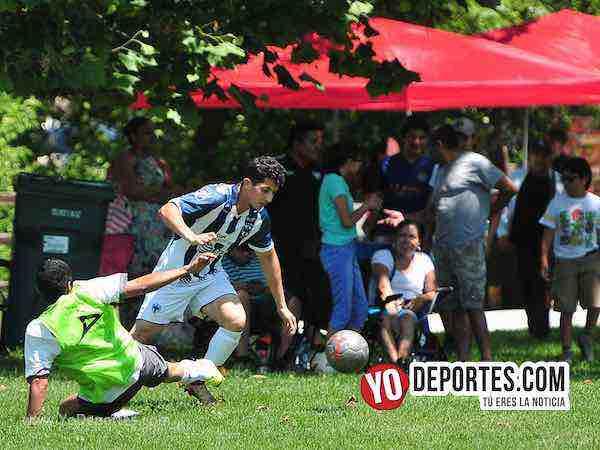 Deportivo Maya-Challenger-Liga 5 de Mayo