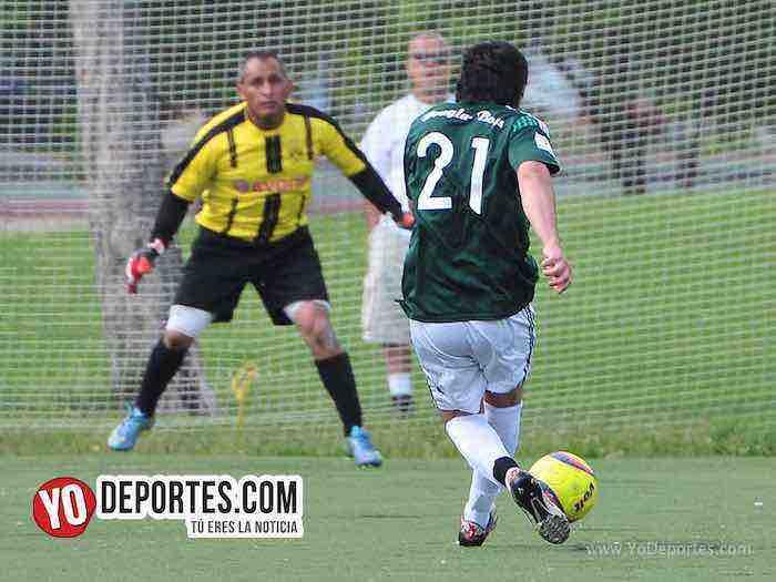 Douglas Boys blanquea al Deportivo Tonalapa que sigue sin ganar