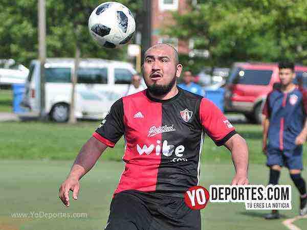 Estrella Blanca-Misantla-Liga Douglas Futbol Douglas Park