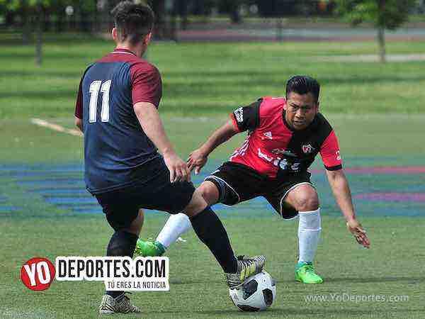 Estrella Blanca-Misantla-Liga Douglas Futbol