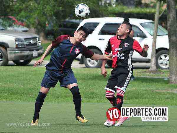 Estrella Blanca-Misantla-Liga Douglas Soccer Chicago