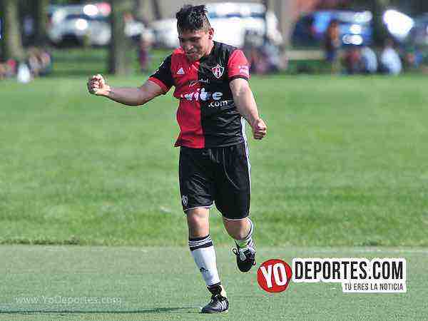 Estrella Blanca-Misantla-Liga Douglas Soccer League