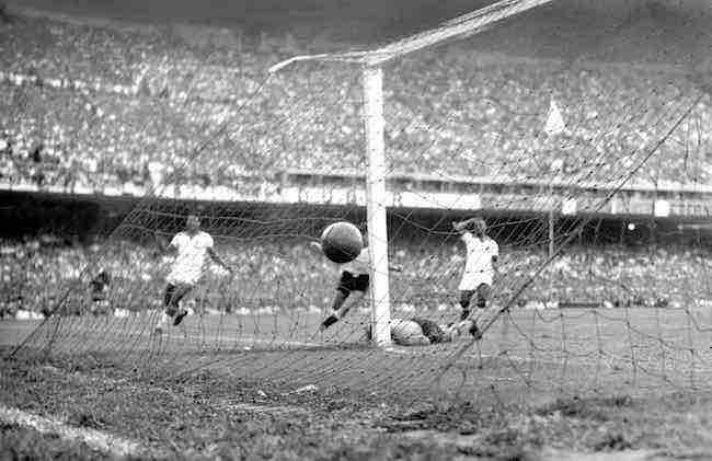 India renunció al Mundial de 1950 por no poder jugar descalzos