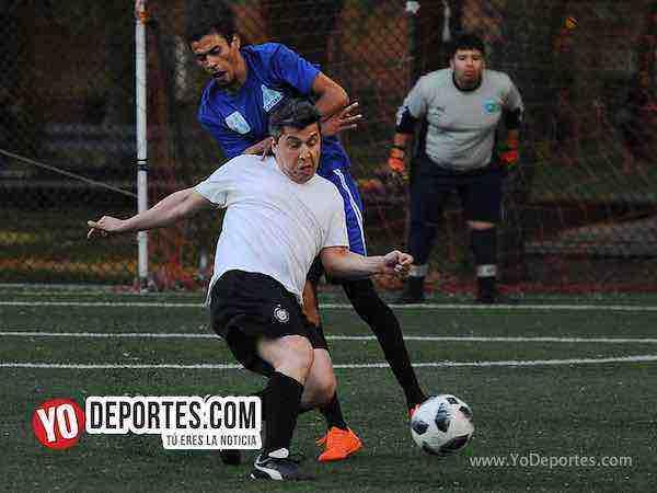 Guatemala-Brasil-empatan Mundialito-Illinois International Soccer League