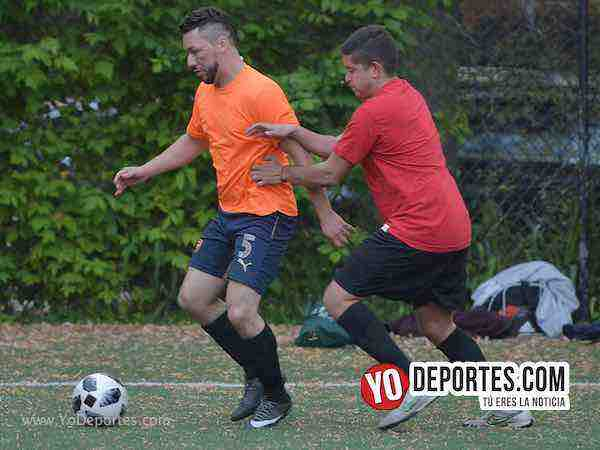 Guatemala-Estados Unidos-World Cup-Illinois International Soccer League Futbol Mundialito en Chicago
