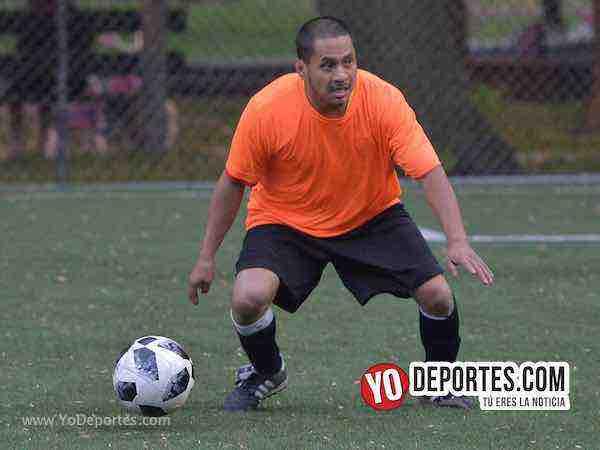 Guatemala-Estados Unidos-World Cup-Illinois International Soccer League