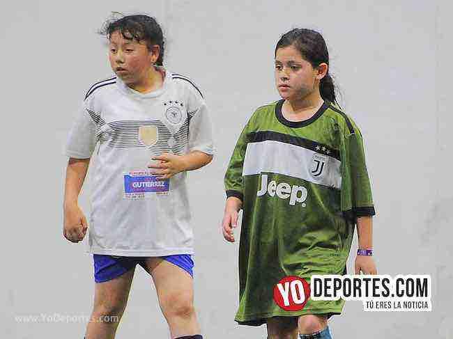 Jahayra Pichardo-Shayla Chavez-Monaco-Monarcas-Liga 5 de Mayo Soccer League