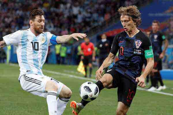 Leo Messi-Argentina-Croacia-Rusia Mundial-14317681