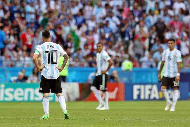 Aquí están los diez reyes sin corona Messi y Cristiano son los últimos