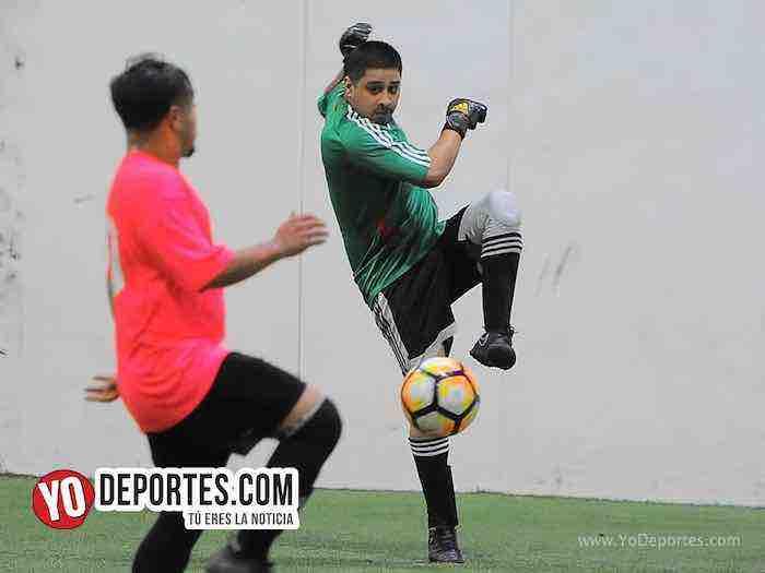 Merengues-Deportivo Azteca-Liga Latinoamericana Futbol