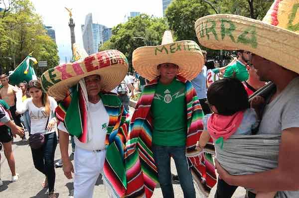 ¡¡¡Sí se pudo!!!, dice la prensa mexicana sobre el triunfo contra Alemania