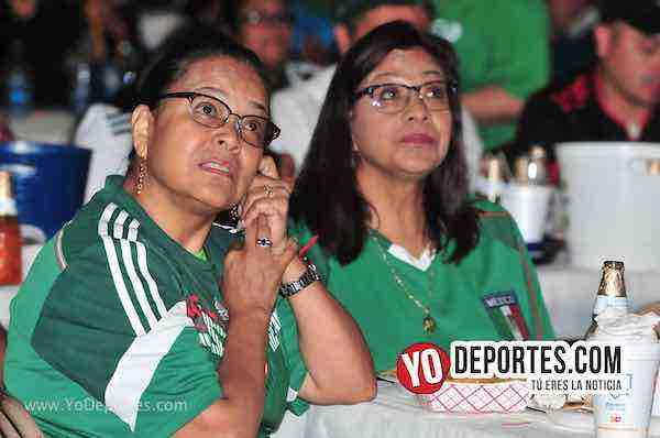 Mexico-Corea del Sur-Chitown Futbol-Mundial Chicago