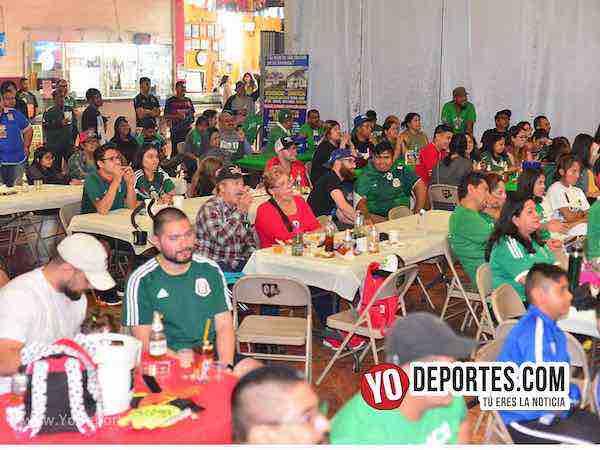 Mexico-Corea del Sur-Chitown Futbol-Mundial