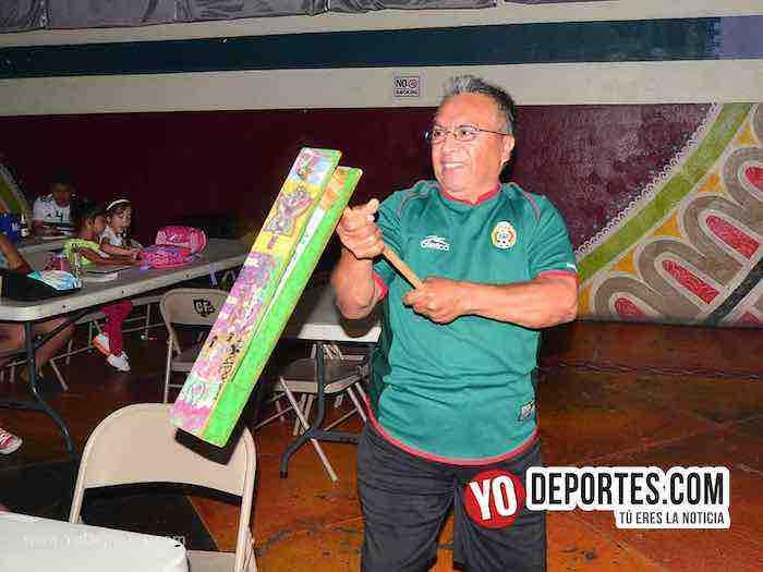 Mexico-Suecia-Chitown Futbol-Mundial de Rusia La Matraca