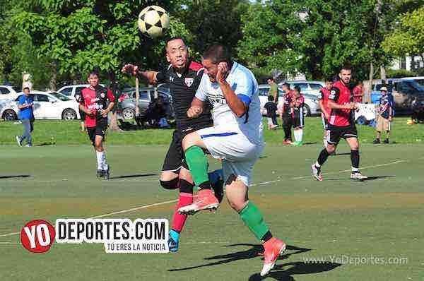 Misantla-Deportivo De La Cruz-Liga Douglas Futbol