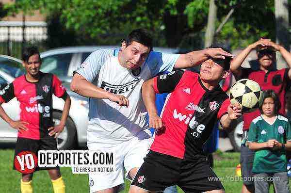 Así le ganó el Misantla al Deportivo De La Cruz