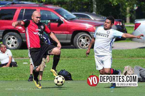 Misantla-Deportivo De La Cruz-Liga Douglas Soccer League