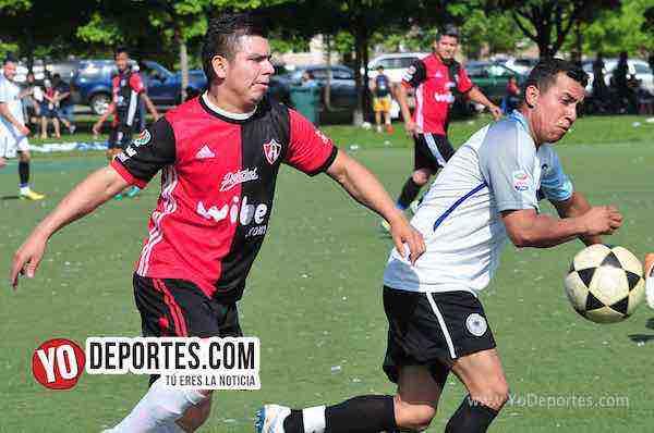 Misantla-Deportivo De La Cruz-Liga Douglas