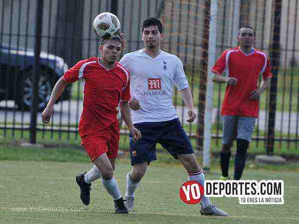 San Lazaro-Olimpia-Liga Latinoamericana Yodeportes