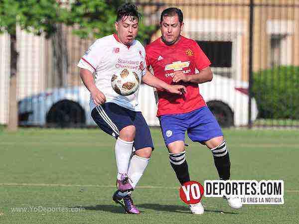 San Lazaro-Olimpia-Liga Latinoamericana chicago soccer