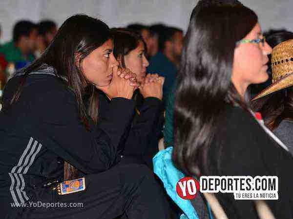 Tigres Femenil UANL en Chicago-Mexico-Corea del Sur-Chitown Futbol-Mundial