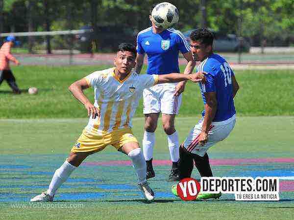 Valle FC-Deportivo Oro-Liga Douglas Park