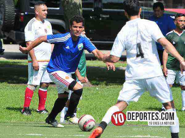 Valle FC-Maravatio-Liga Douglas Anthony Martinez futbolista boricua