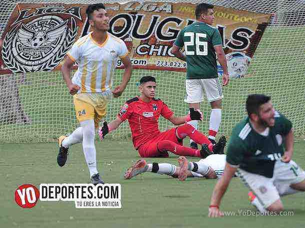 Deportivo Oro gana y empata el segundo lugar con El Valle FC