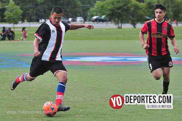 Altamira-Toros Neza-Liga Douglas Chicago Futbol