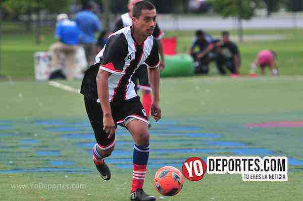 Altamira-Toros Neza-Liga Douglas Park