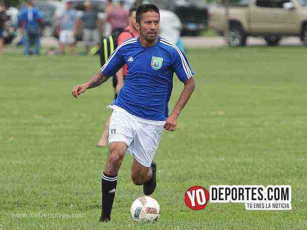 Armando Woody Sanchez-Valle FC-El Rey-Liga Douglas