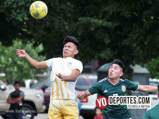 Baltazar Duran-Deportivo Oro-Hidalgo Veracruz-Liga Douglas