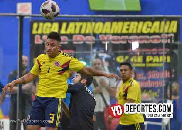 Cafeteros inician la semana como nuevos campeones en la Liga Latinoamericana