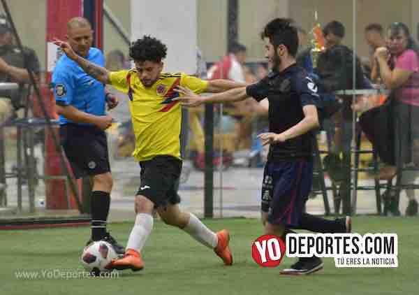 Cafeteros-Deportivo Gonzalez-Liga Latinoamericana
