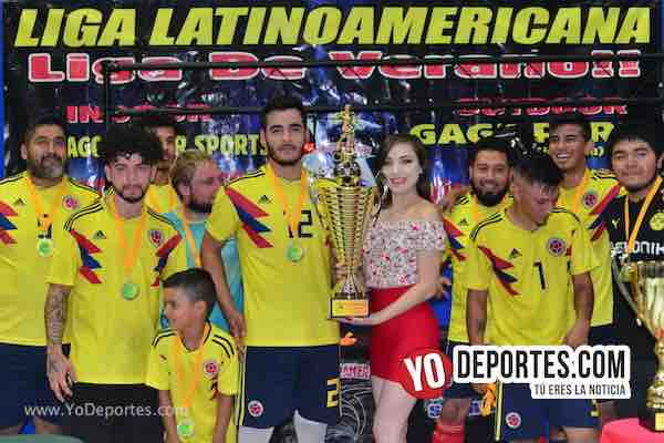 Cafeteros-campeones-Liga Latinoamericana