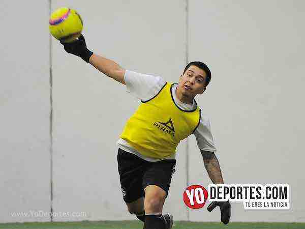Celaya GTO-Challenger-Liga 5 de Mayo Soccer League