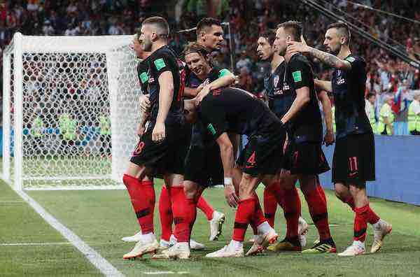Francia-Croacia será una final inédita en el Mundial