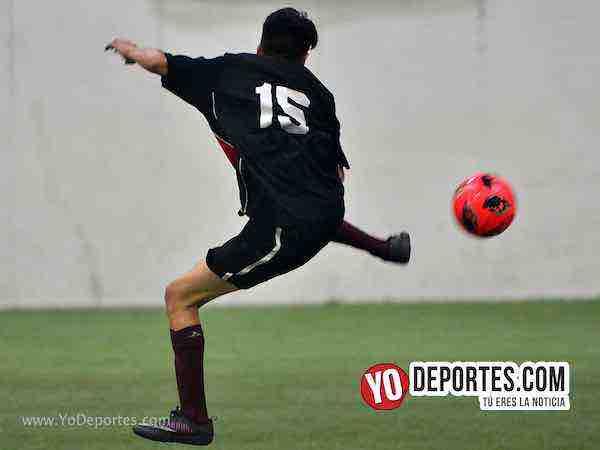 Deportivo Azteca-Deportivo 55-Liga Latinoamericana-Jueves-DSC_7976