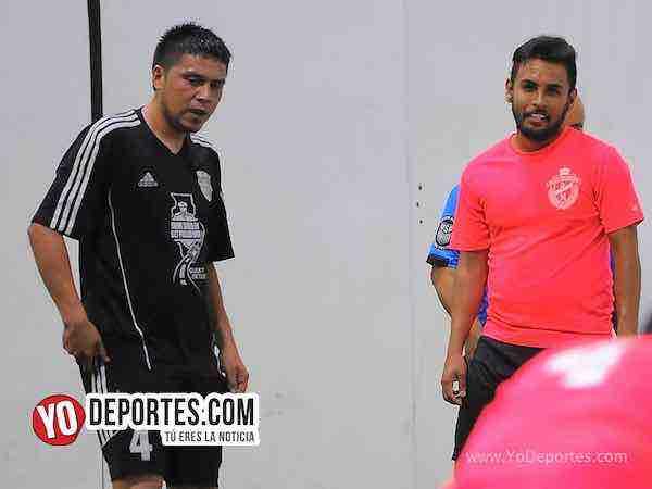 Deportivo Azteca-Los Merengues-Liga Latinoamericana Manny Villa