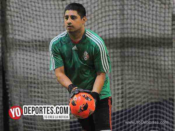 Deportivo Aztecas Jr-Guanajuato-Liga Latinoamericana Chicago Futbol