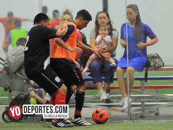 Deportivo Aztecas Jr-Guanajuato-Liga Latinoamericana Chicago Indoor Sports