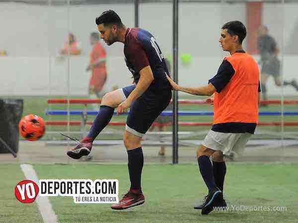 Deportivo Aztecas Jr-Guanajuato-Liga Latinoamericana Futbol