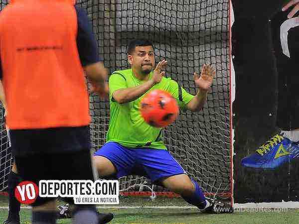 Deportivo Aztecas Jr-Guanajuato-Liga Latinoamericana Soccer League