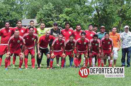 Deportivo El Rey lleva de rival al Real Tilza este domingo
