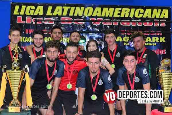 Deportivo Gonzalez-Liga Latinoamericana
