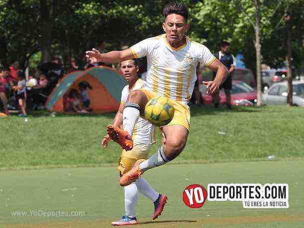 Deportivo Oro estrena su liderato ante el Deportivo De La Cruz este domingo